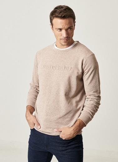Altınyıldız Classics Sweatshirt Bej